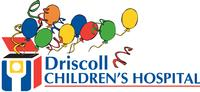 Driscoll Children's Hospital Logo